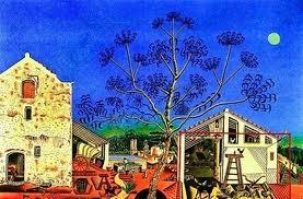 Fundación Joan Miró.