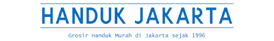Grosir Handuk Murah di Jakarta