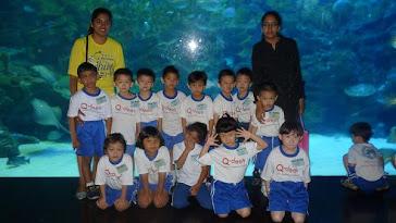 KLCC Aquaria