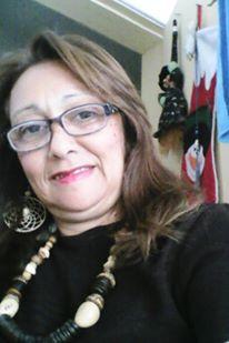 Regina Caciquinho