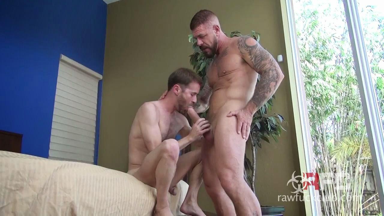 Gay sumo sex