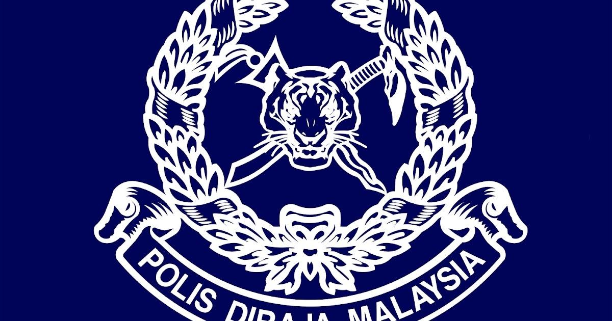 polis diraja malaysia pdrm logo collection