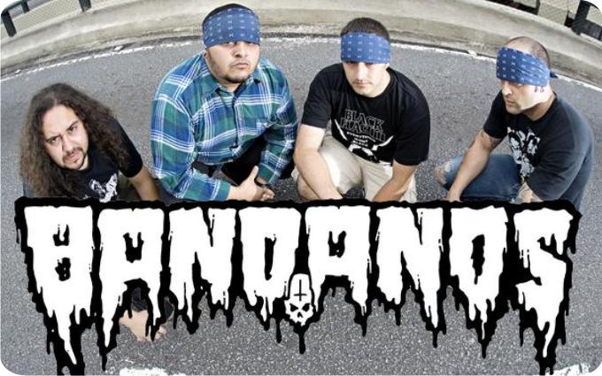 Destruction's End / Bandanos - Thrash From The Dead