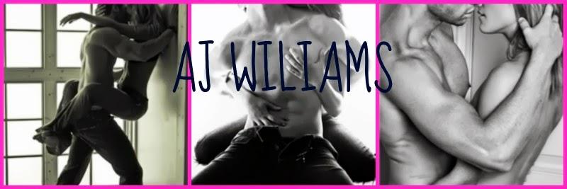 AJ Wiliams