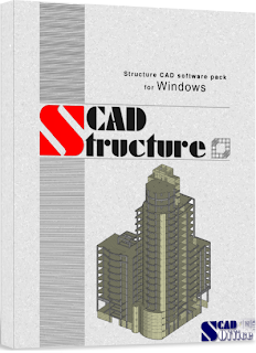 scad structure