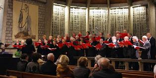 La Schola en concert