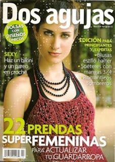 Revista Dos agujas Ano3 Num.4
