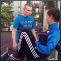 Como funciona o tratamento contra bullying na Rússia