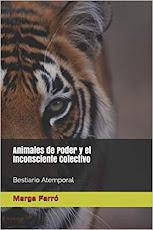 ANIMALES DE PODER EN AMAZON