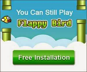 Free Download Flappy Bird