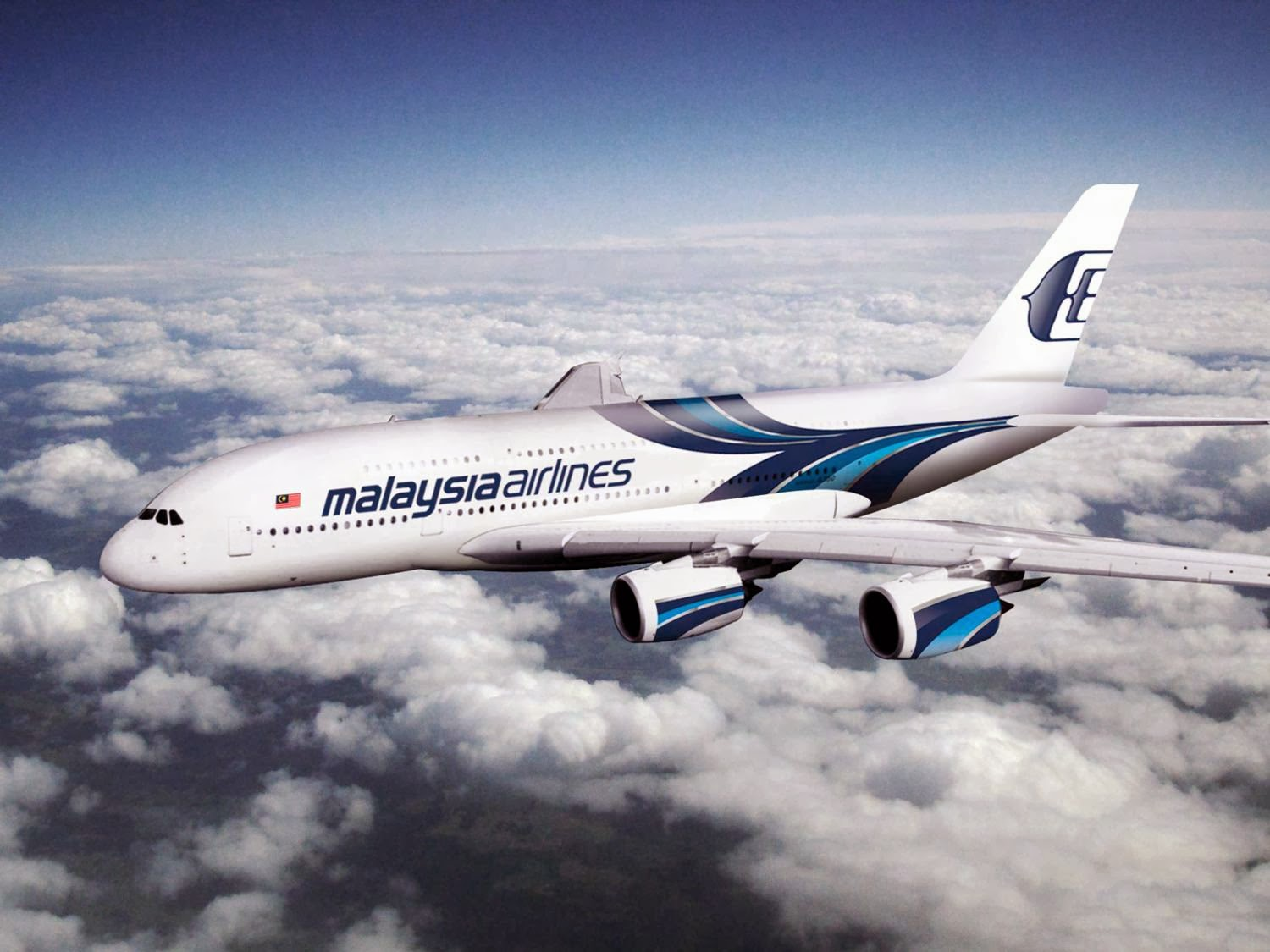 Malaysia Airlines Shabbat Miracle