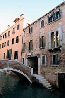 Venice canale grande © Julia Spiess