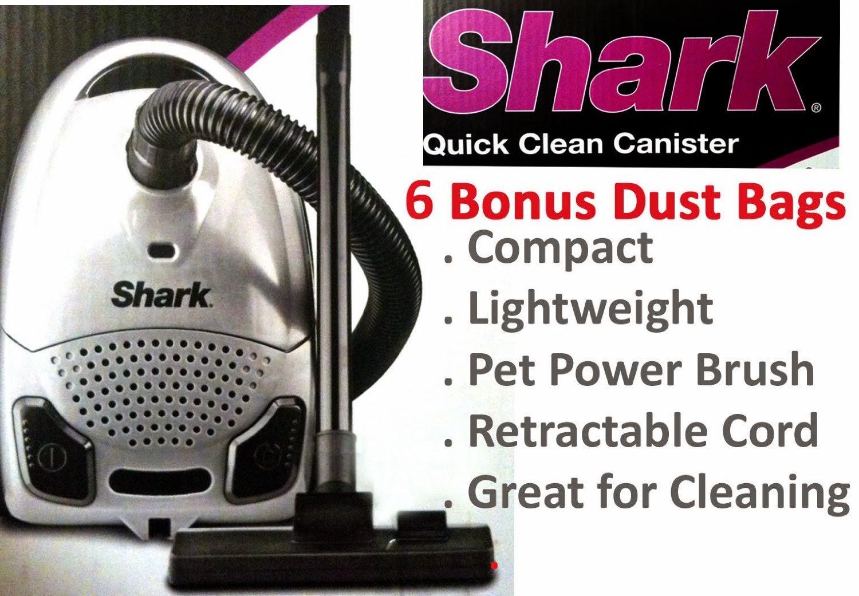 Shark Vacuum Reviews Shark Canister Vacuum