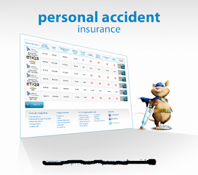 GROUP PERSONAL ACCIDENT INSURANCE SCHEME