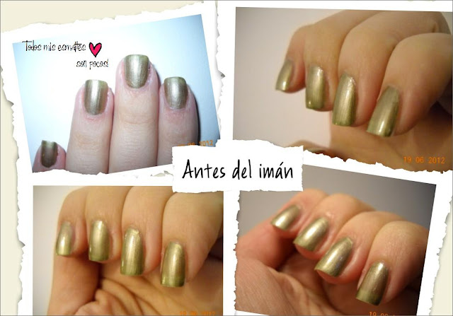 cling on china glaze magnetico magnetix nails uñas nial polish esmaltes
