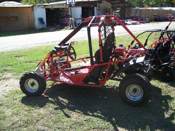 Most Visible Go Karts For-Sale