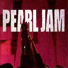 Pearl Jam TEN