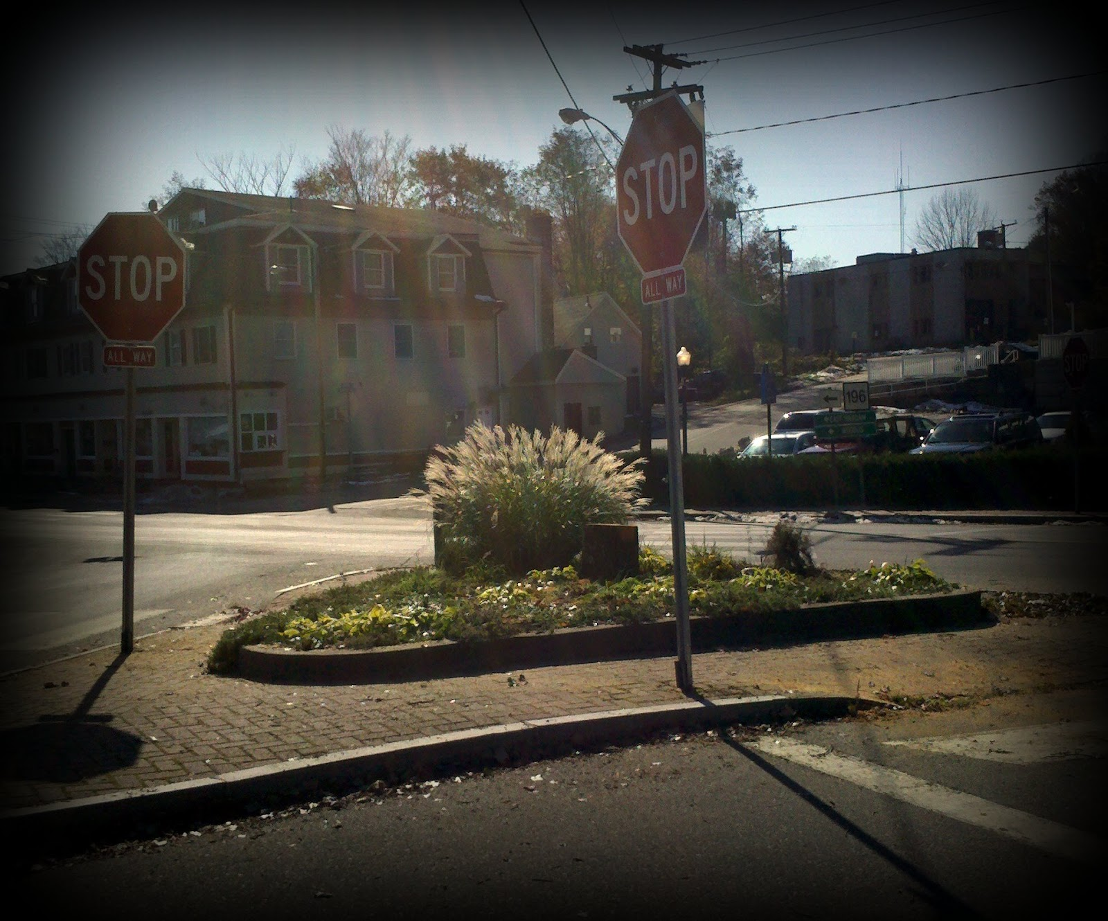 East Hampton Ct Belltown Garden Club The History Of The Village Center Traffic Triangle