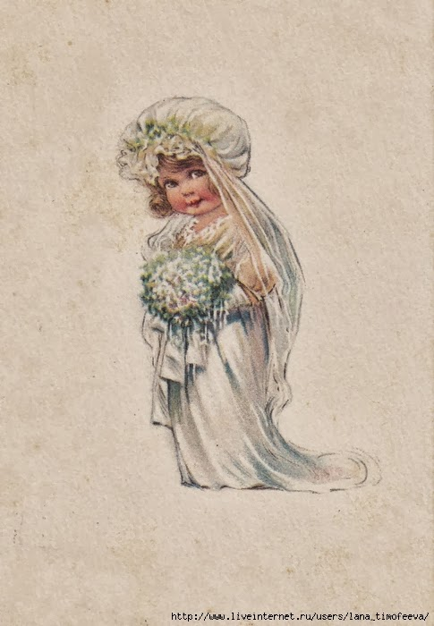Карапузы открытки