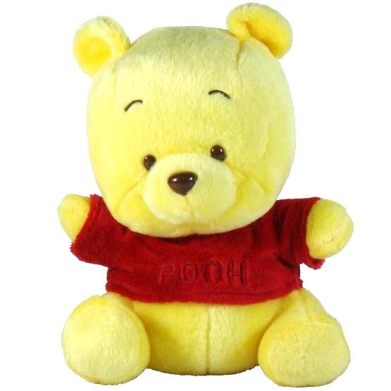 Boneka Winnie the Pooh