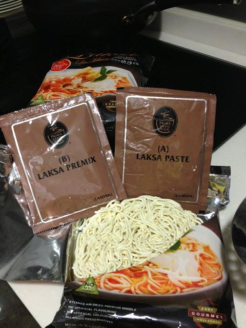 Prima Taste laksa