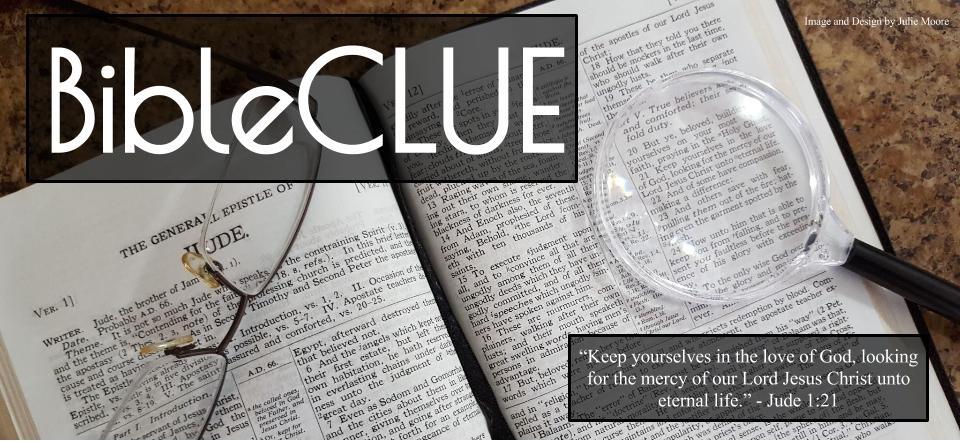 BibleCLUE