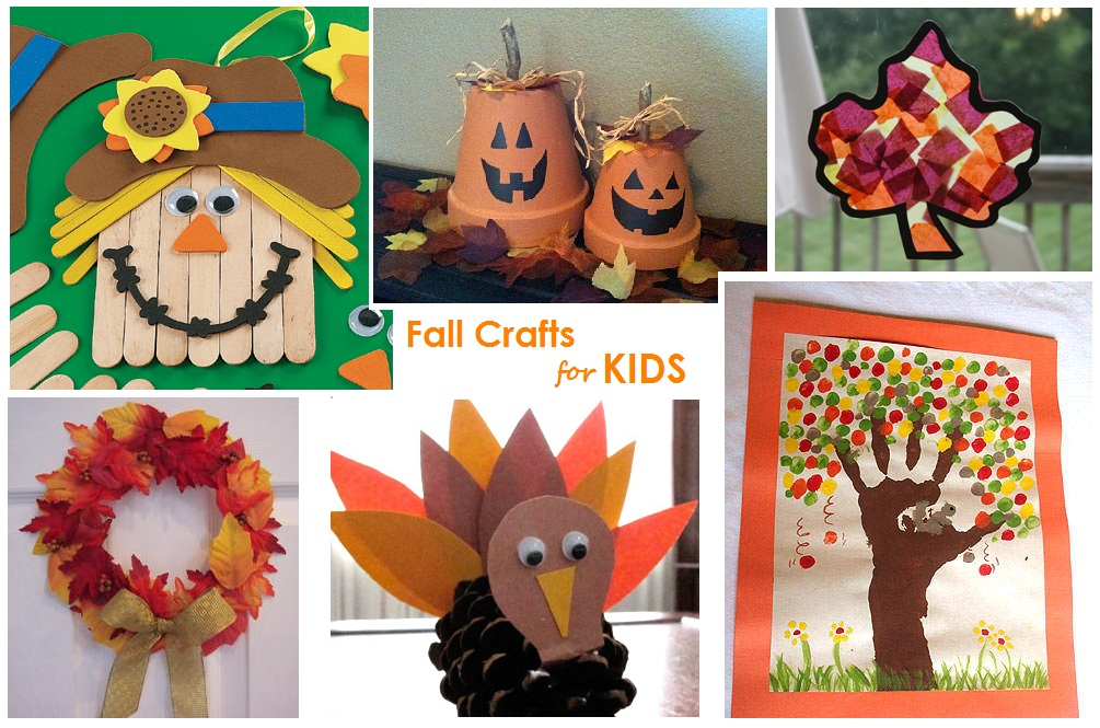 Gallery For gt Fall Artwork Kids