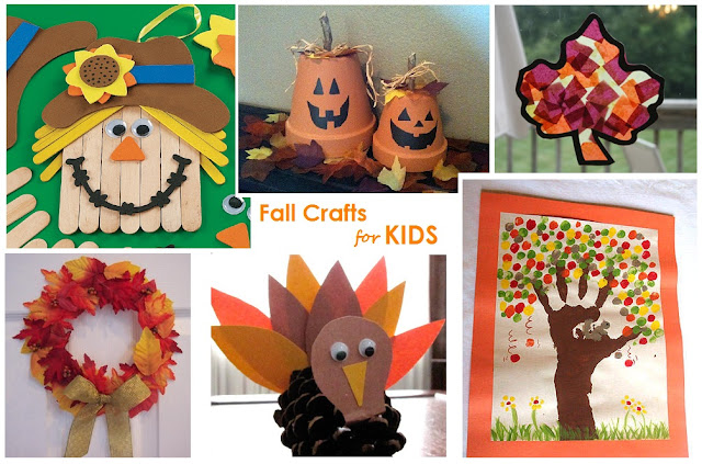 Autumn Art Projects For Kids8