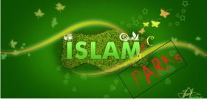 Taman Islami