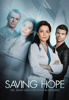 Saving Hope Temporada 5