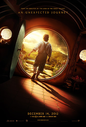 The Hobbit An Unexpected Journey DVDRip Español Latino 2012