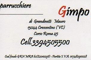 PARRUCCHIERE GIMPO