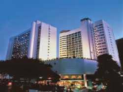 Hotel bintang 5 singapore