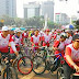 Wako : Even TdS 2015, Ajang Olahraga Gairahkan Wisata.