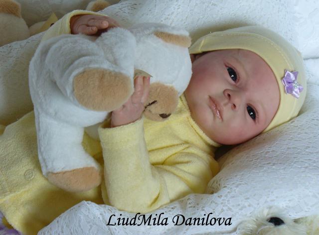 купить куклу реборн в россии
