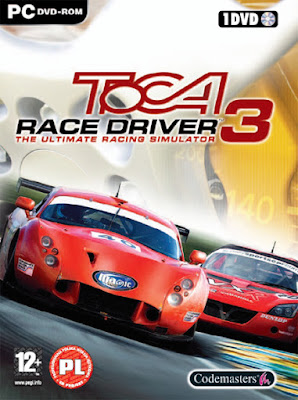 TOCA Race Driver Free Download for PC