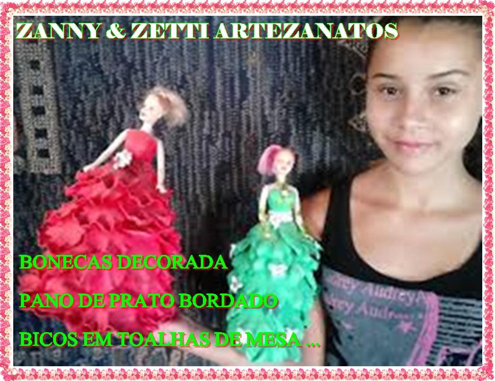ZANNY & ZETTI ARTEZANATOS
