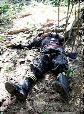 Pengganas Sulu Terbunuh Dalam Op Sulu Dan Op Daulat