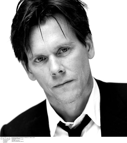 ... it is no one wants to play my game anymore - Six Degrees of Kevin Bacon?