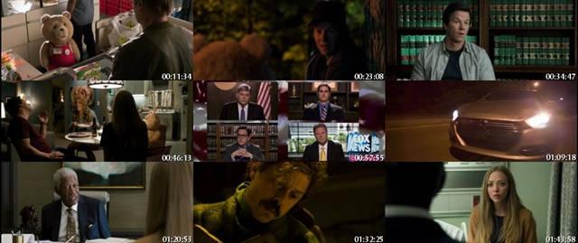 Ted 2 DVDRip Latino