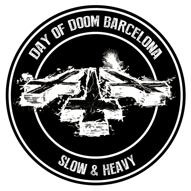 DAY OF DOOM BARCELONA