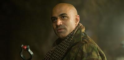 Faran Tahir actores de television