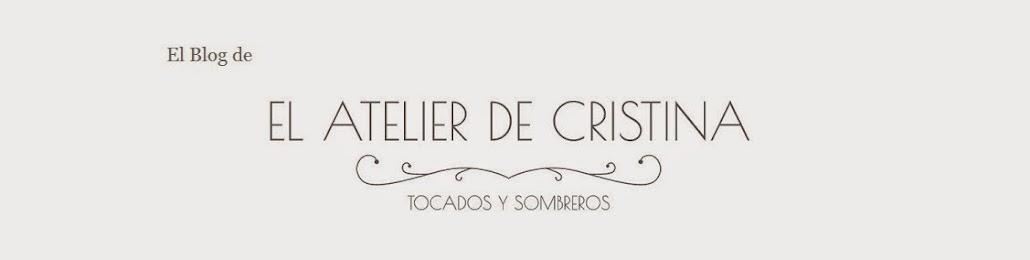 El blog de El Atelier de Cristina