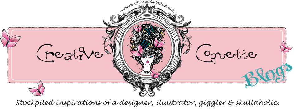 Creative Coquette Blogs