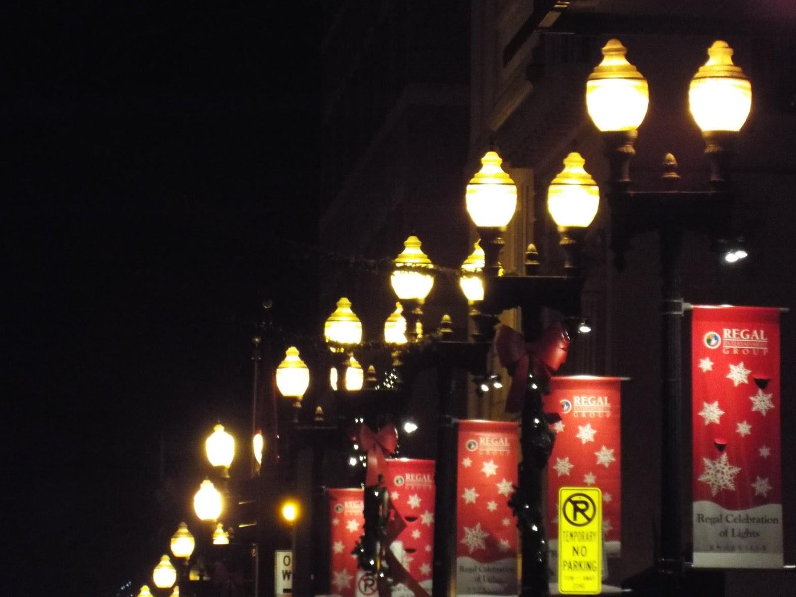 Christmas Lights Black Friday