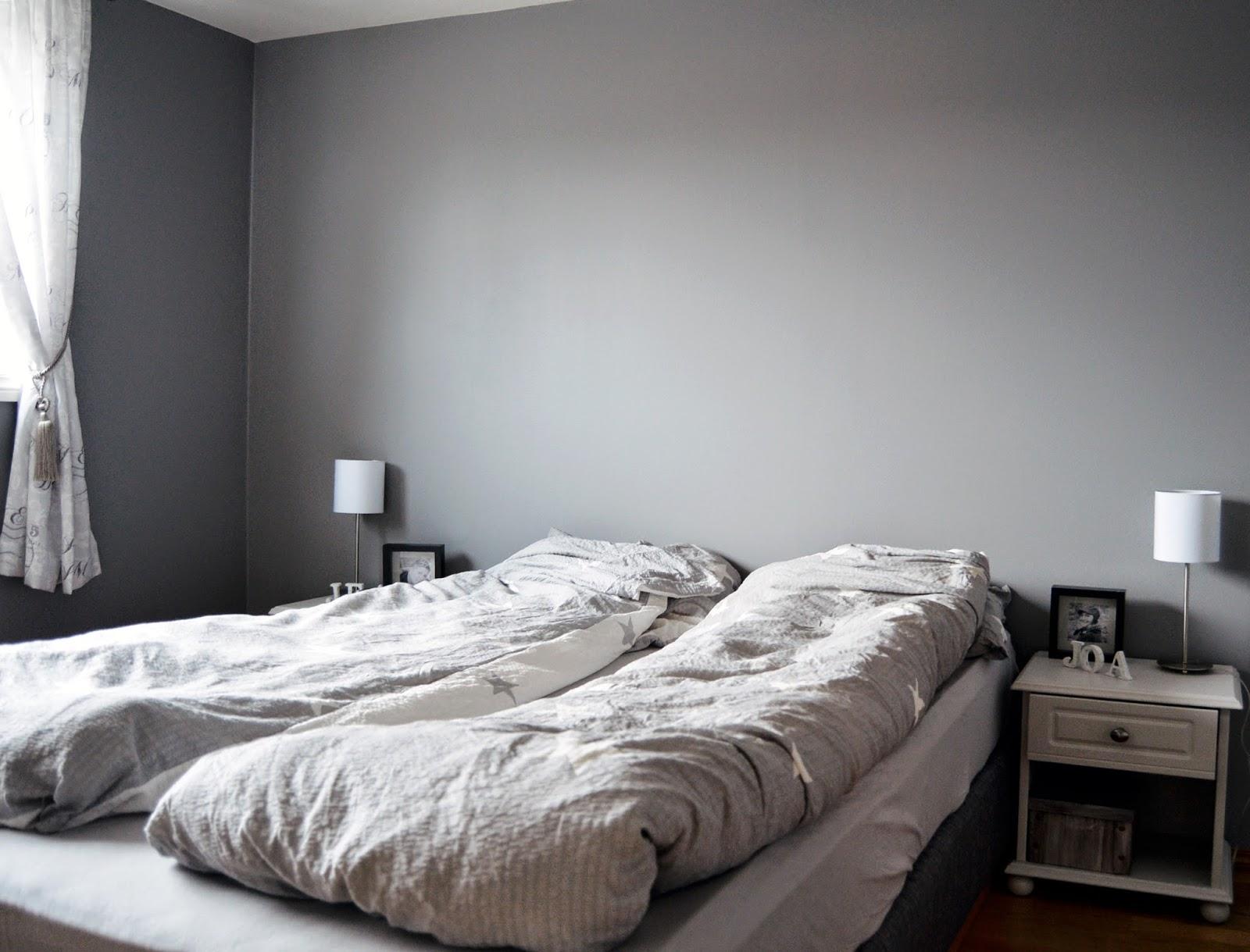 Hvitt Soverom: Hvite vegger Inspirasjon. Sengetilbeh?r soverom og ...