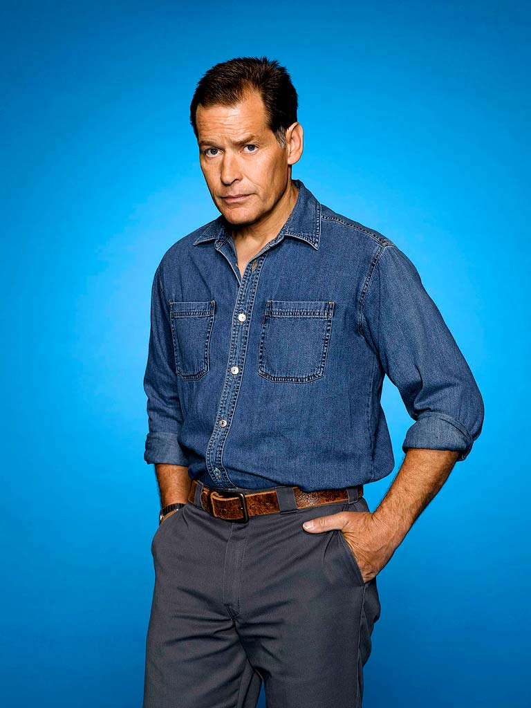 James Remar Photos Tv Series Posters And Cast