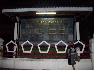 Pendakian Ke Gunung Merapi-Yogyakarta