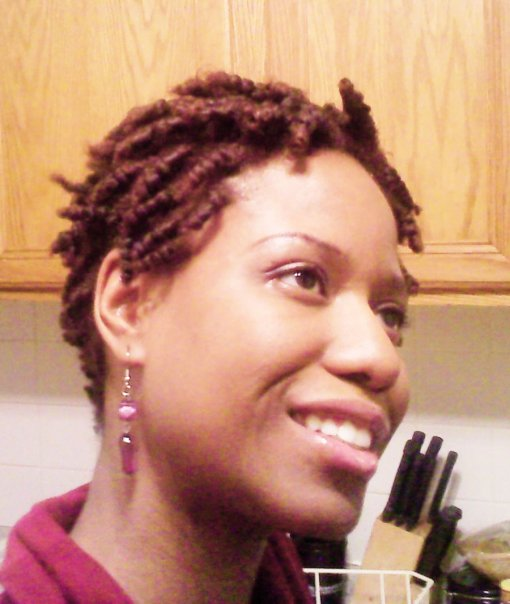 Tips for Coloring Your Own Natural Hair | loveyournaps.com