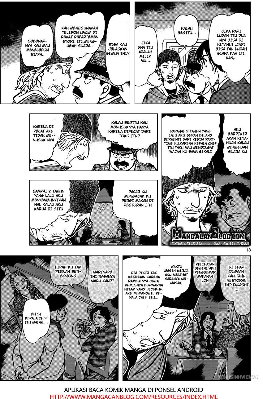 Dilarang COPAS - situs resmi www.mangacanblog.com - Komik detective conan 941 - kebenaran bukti lisan 942 Indonesia detective conan 941 - kebenaran bukti lisan Terbaru 13 Baca Manga Komik Indonesia Mangacan